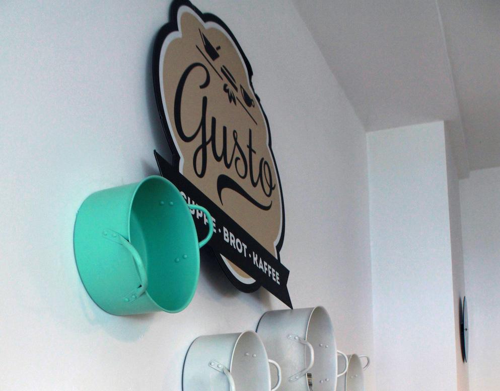 Restaurant Gusto in München Neuhausen
