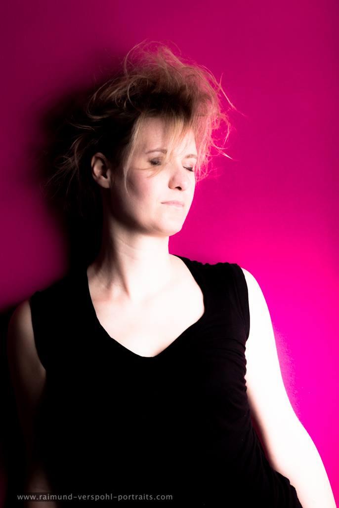 Pastamaniac: Portrait Sabine Sikorski