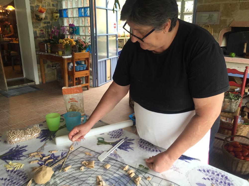 Pastamaniac: Relais del Maro, Ligurien, Italien, Greenpearls - Brigitte