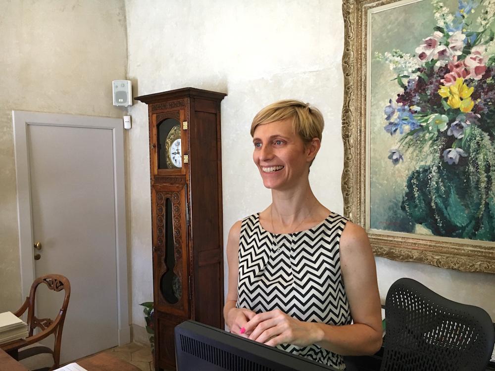 Pastamaniac: Relais del Maro, Ligurien, Italien, Greenpearls, Elena