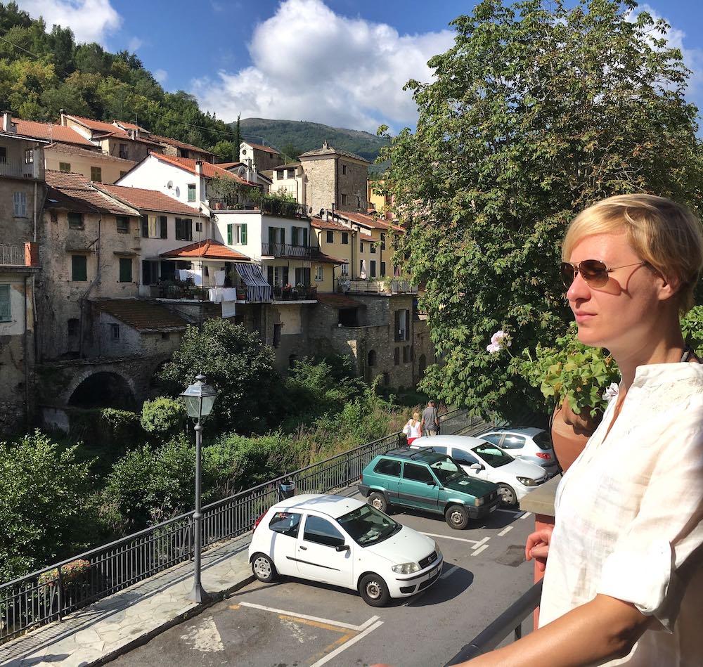 Pastamaniac: Relais del Maro, Ligurien, Italien, Greenpearls