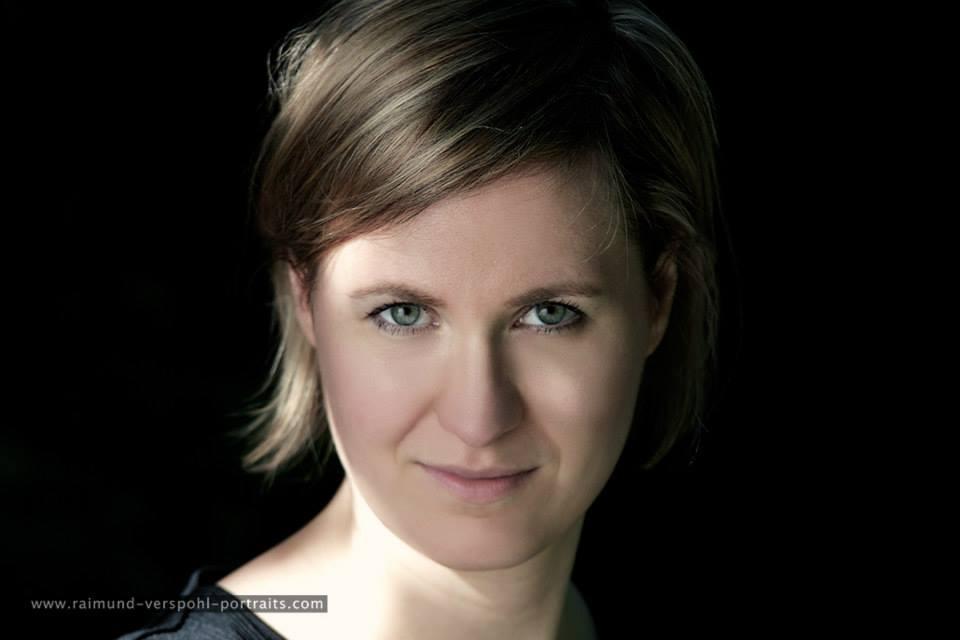 Portrait Sabine Sikorski, pastamaniac.de, Credit: _raimund verspohl portraits